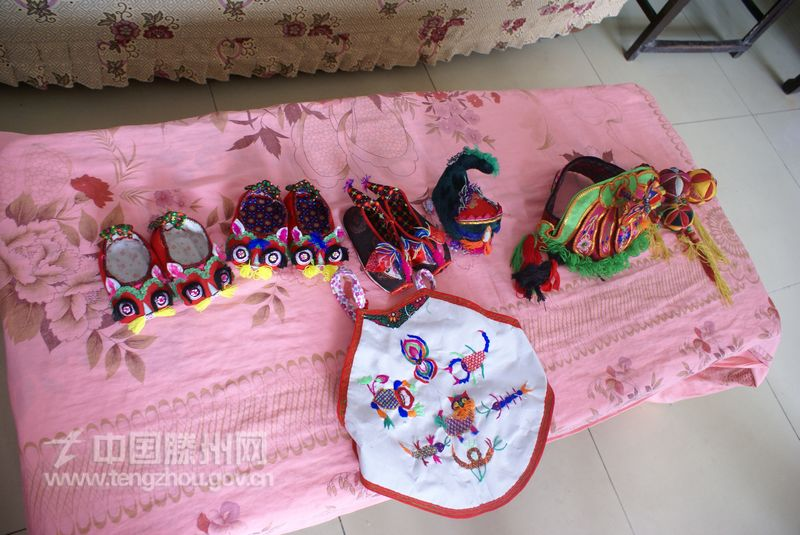 传统手工艺品